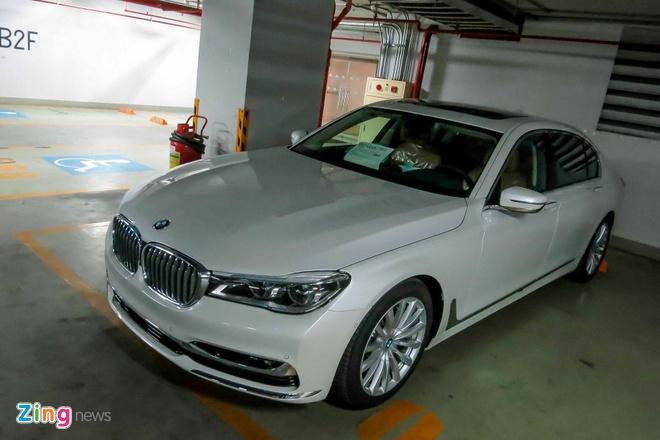 Chi tiet BMW 7-Series sap ra mat tai Viet Nam hinh anh 1