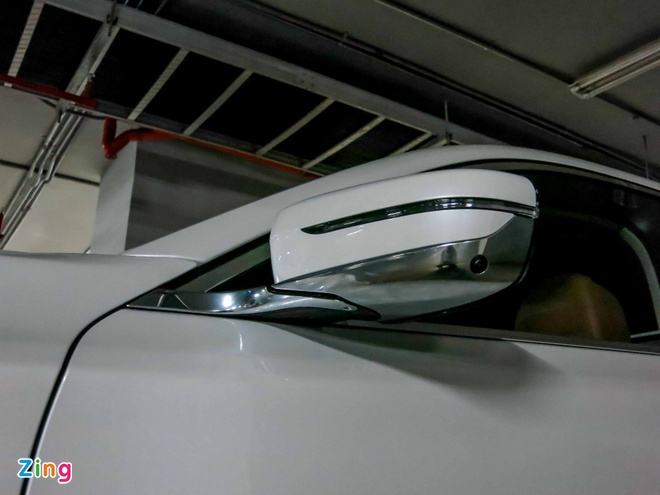 Chi tiet BMW 7-Series sap ra mat tai Viet Nam hinh anh 9