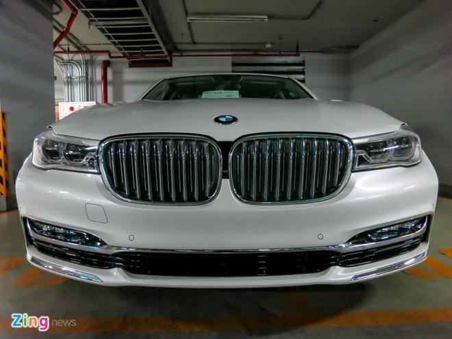Chi tiet BMW 7-Series sap ra mat tai Viet Nam hinh anh 10