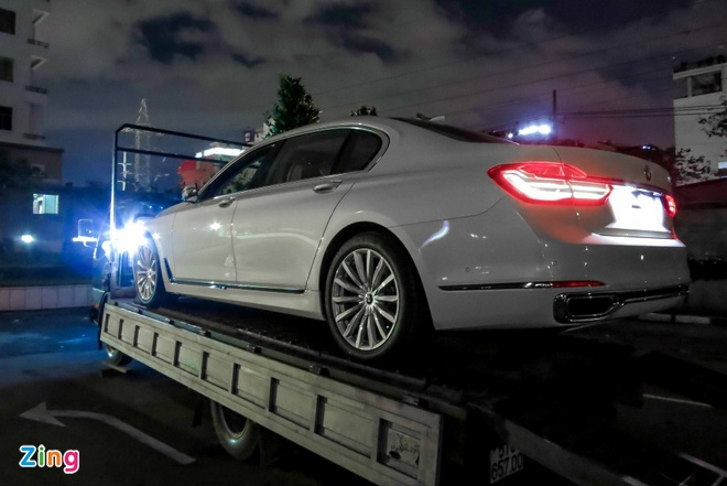 Chi tiet BMW 7-Series sap ra mat tai Viet Nam hinh anh 11