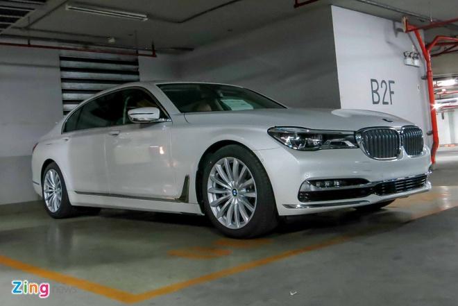 Chi tiet BMW 7-Series sap ra mat tai Viet Nam hinh anh 3