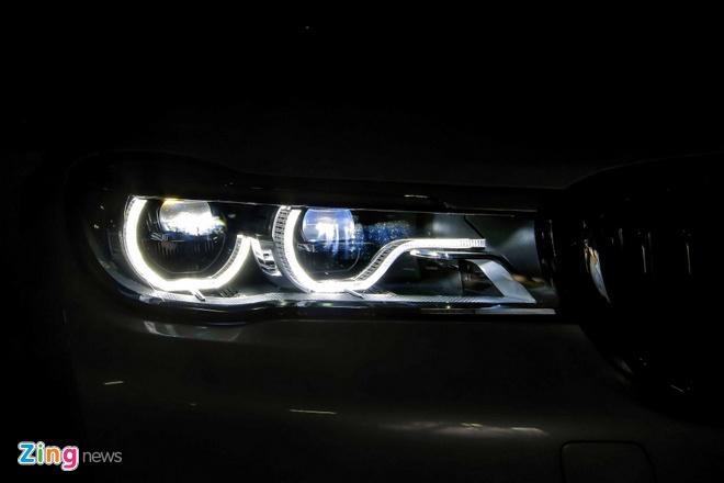 Chi tiet BMW 7-Series sap ra mat tai Viet Nam hinh anh 6
