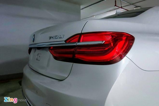 Chi tiet BMW 7-Series sap ra mat tai Viet Nam hinh anh 7
