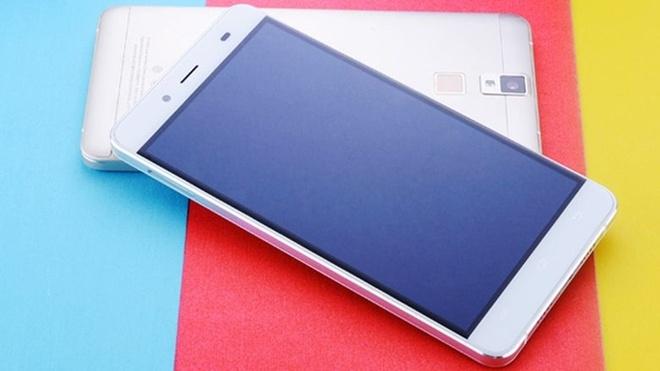 Pepsi chinh thuc gioi thieu smartphone Phone P1s gia re hinh anh 2