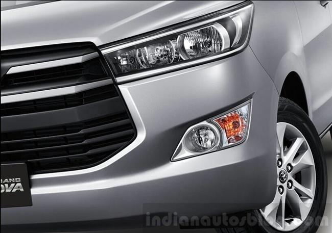 Toyota Innova 2016 moi phien ban cao cap gia gan 700 trieu hinh anh