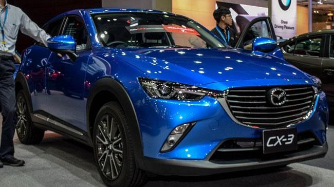 Nguoi Viet cho doi mau SUV co nho Mazda CX-3 hinh anh 3