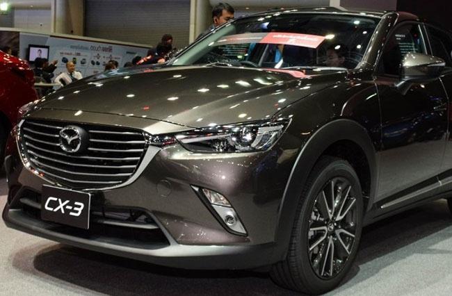 Nguoi Viet cho doi mau SUV co nho Mazda CX-3 hinh anh 7