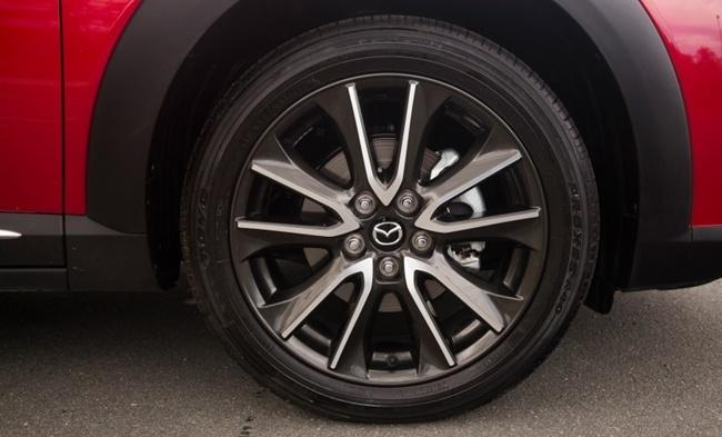Nguoi Viet cho doi mau SUV co nho Mazda CX-3 hinh anh 2