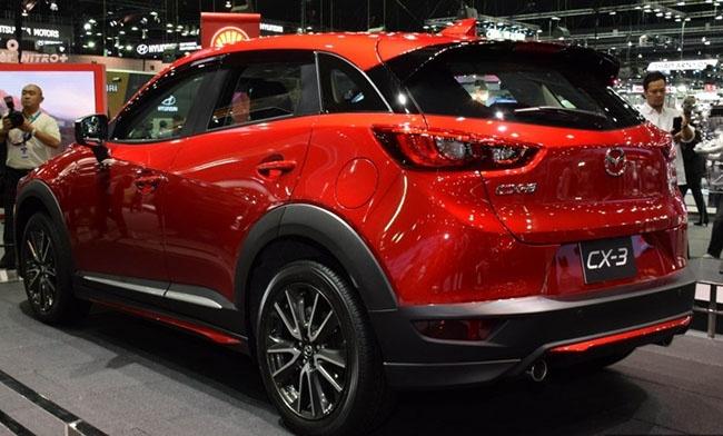 Nguoi Viet cho doi mau SUV co nho Mazda CX-3 hinh anh 8