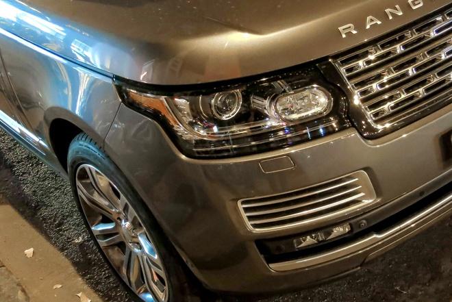 Range Rover Black Edition mau doc o Sai Gon hinh anh 7