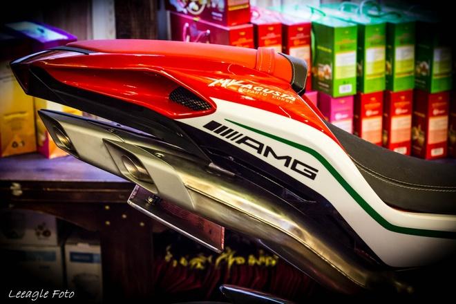 Chi tiet sieu moto MV Agusta F4 RC gia 1,35 ty tai Viet Nam hinh anh 6