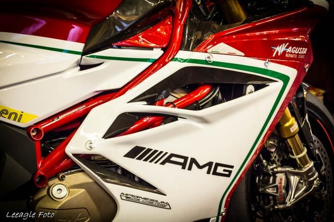Chi tiet sieu moto MV Agusta F4 RC gia 1,35 ty tai Viet Nam hinh anh 5