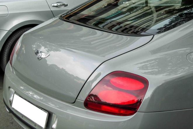 Sieu xe Bentley Supersports hang hiem xuat hien tai Sai Gon hinh anh 10
