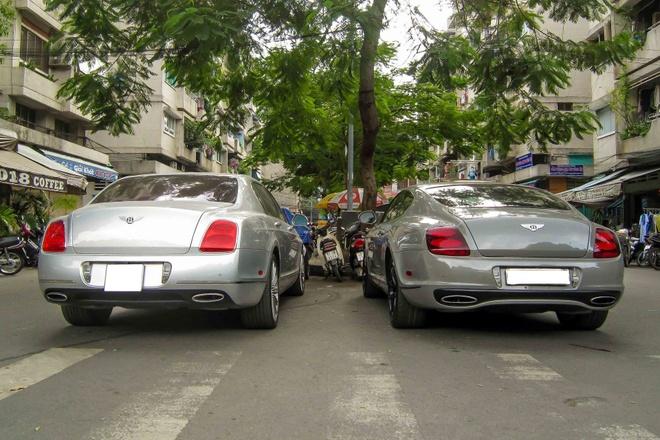 Sieu xe Bentley Supersports hang hiem xuat hien tai Sai Gon hinh anh 5
