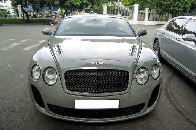 Sieu xe Bentley Supersports hang hiem xuat hien tai Sai Gon hinh anh 7
