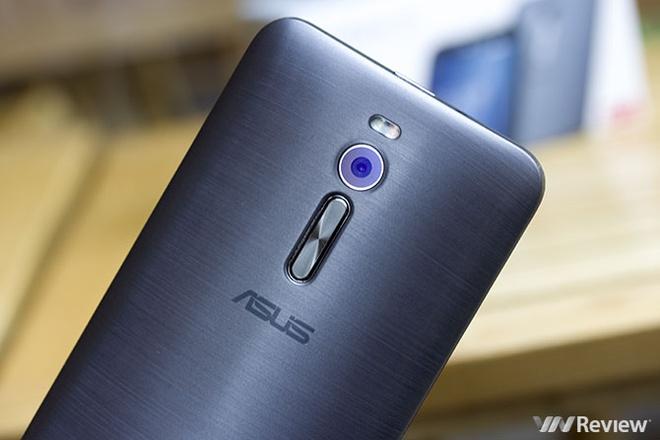 ZenFone 3 se co cam bien van tay hinh anh 1