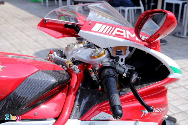 Sieu moto MV Agusta F4 RC doc nhat tai Viet Nam hinh anh 14