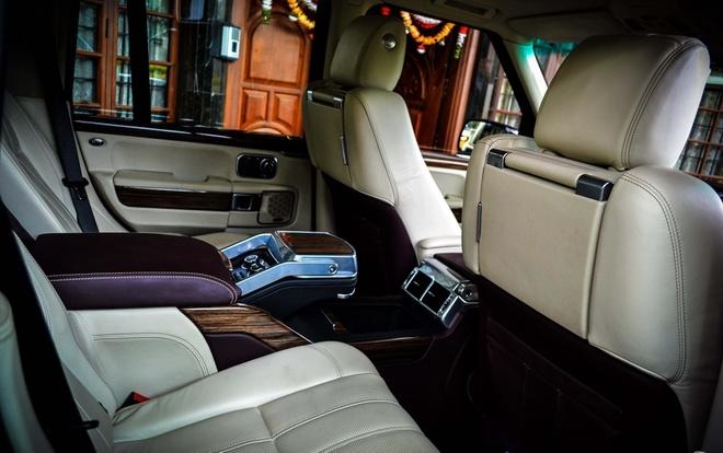 SUV hang hiem Range Rover Ultimate Edition o Sai Gon hinh anh 3