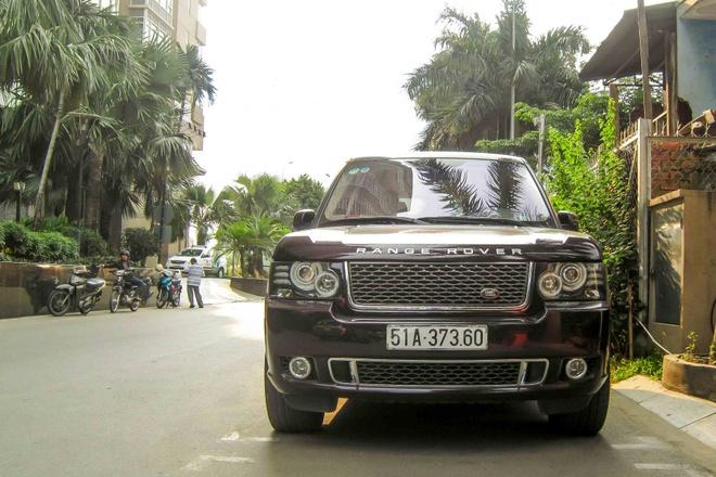SUV hang hiem Range Rover Ultimate Edition o Sai Gon hinh anh 7