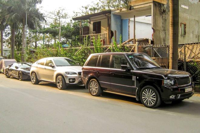 SUV hang hiem Range Rover Ultimate Edition o Sai Gon hinh anh 6