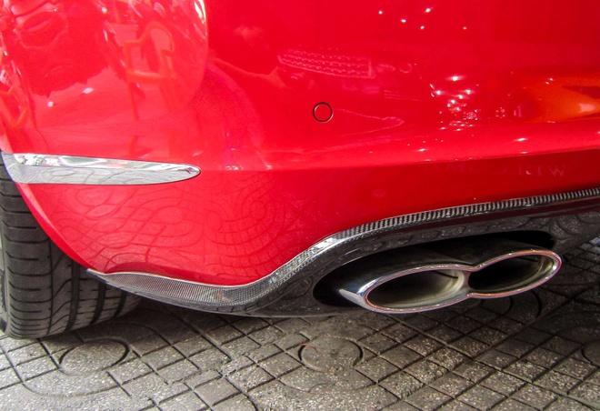 Sieu xe Bentley Continental GT V8 tiet kiem xang o TP HCM hinh anh 7
