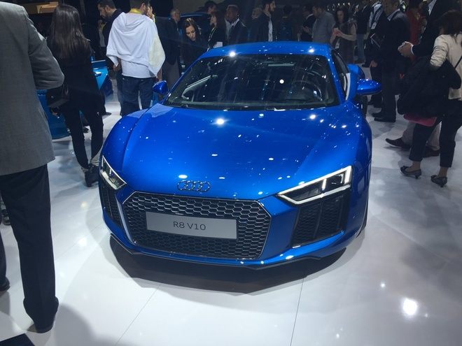 Nhung concept xe hoi hot nhat tai CES 2016 hinh anh 14