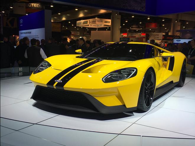 Nhung concept xe hoi hot nhat tai CES 2016 hinh anh 15