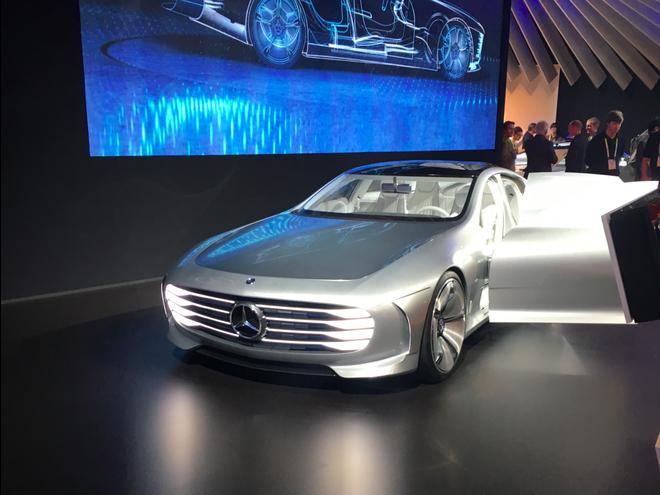 Nhung concept xe hoi hot nhat tai CES 2016 hinh anh 5