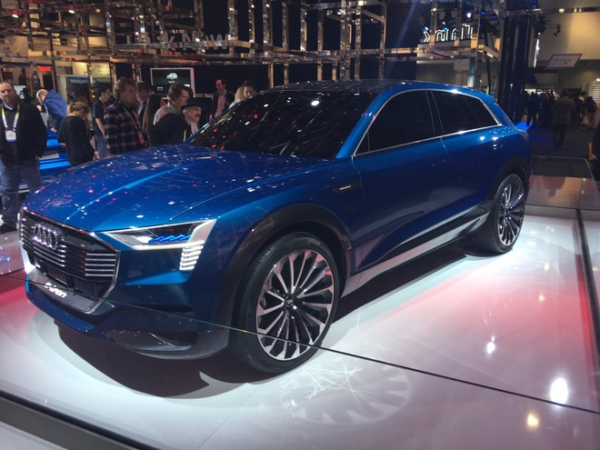 Nhung concept xe hoi hot nhat tai CES 2016 hinh anh 6