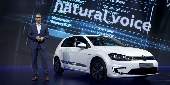 Nhung concept xe hoi hot nhat tai CES 2016 hinh anh 9