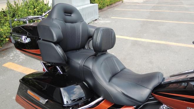 Viet Nam co 500 chiec Harley-Davidson chinh hang hinh anh 2
