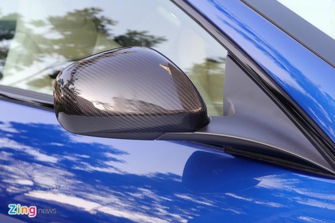 Maserati GranTurismo MC Stradale chinh hang dau tien tai VN hinh anh 8
