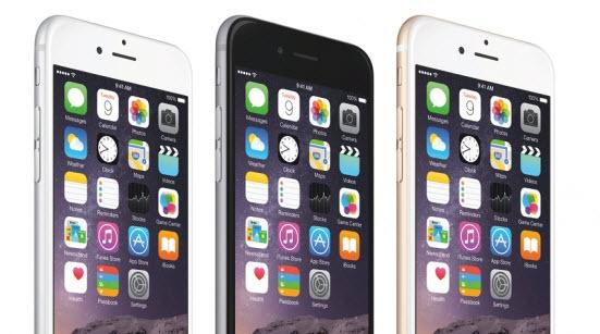 Apple xac nhan loi lech chi so phan tram pin tren iPhone 6S hinh anh 1