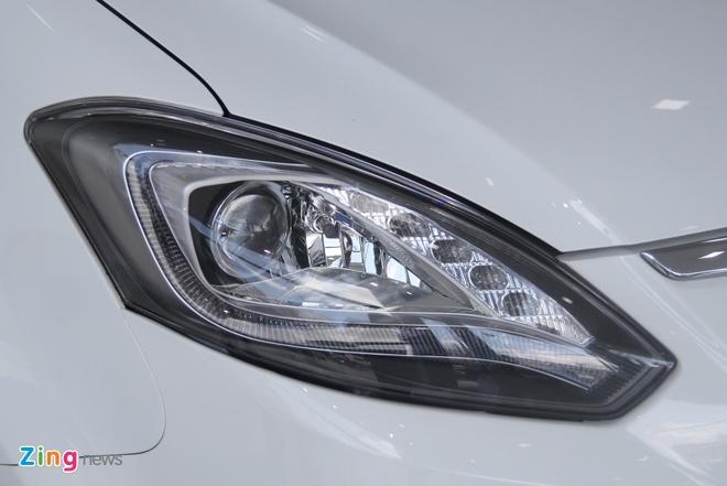 Luxgen M7 - doi thu Toyota Innova tai Viet Nam hinh anh 8