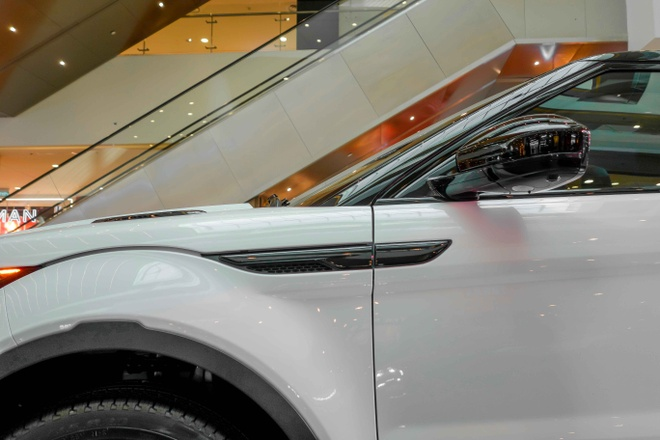 Chi tiet Land Rover Evoque 2016 tai Viet Nam hinh anh 7