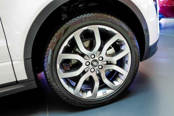 Chi tiet Land Rover Evoque 2016 tai Viet Nam hinh anh 11