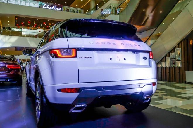 Chi tiet Land Rover Evoque 2016 tai Viet Nam hinh anh 4