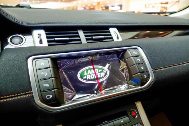 Chi tiet Land Rover Evoque 2016 tai Viet Nam hinh anh 12