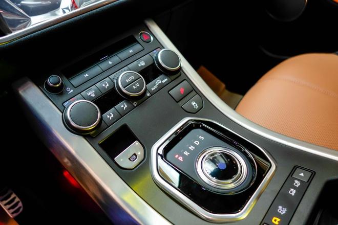 Chi tiet Land Rover Evoque 2016 tai Viet Nam hinh anh 13