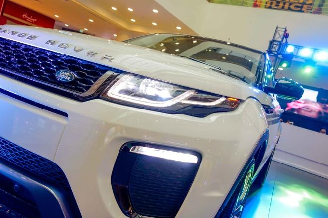 Chi tiet Land Rover Evoque 2016 tai Viet Nam hinh anh 10