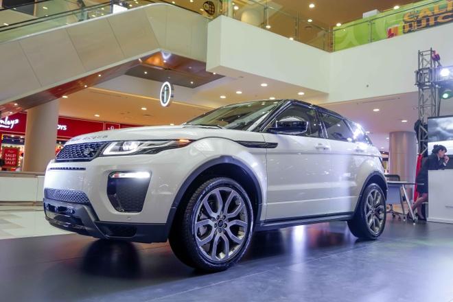 Chi tiet Land Rover Evoque 2016 tai Viet Nam hinh anh 1