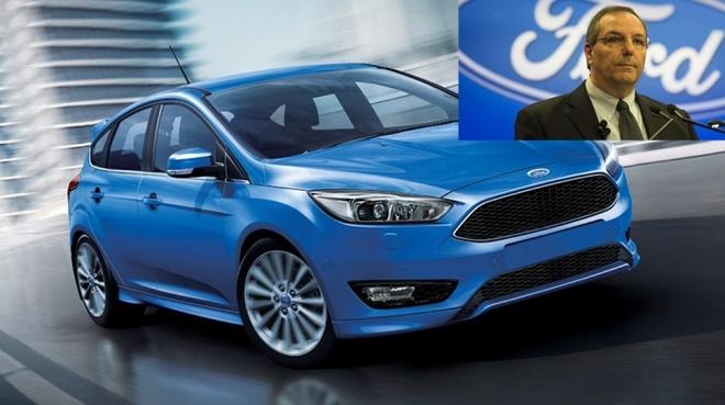 Ford 'cho chet' tai Nhat Ban va Indonesia? hinh anh