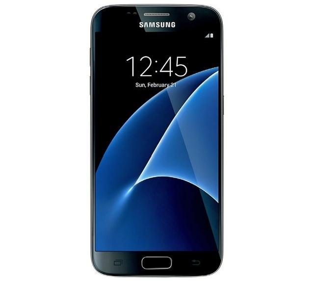 Anh chinh thuc Samsung Galaxy S7 va S7 Edge bi lo hinh anh 2