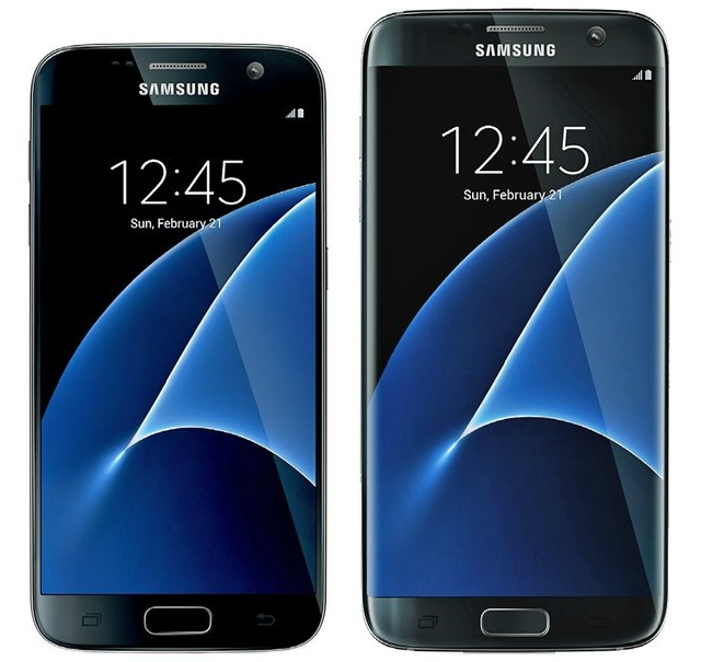 Anh chinh thuc Samsung Galaxy S7 va S7 Edge bi lo hinh anh 4