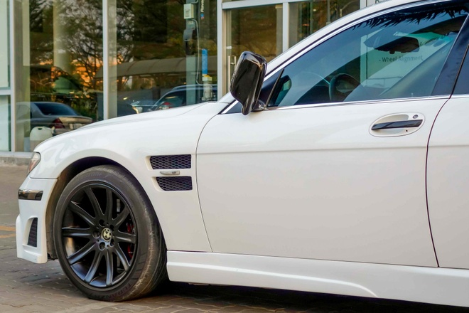 BMW 760Li do Hamann o Sai Gon hinh anh 6