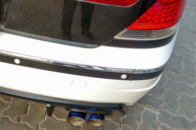 BMW 760Li do Hamann o Sai Gon hinh anh 8