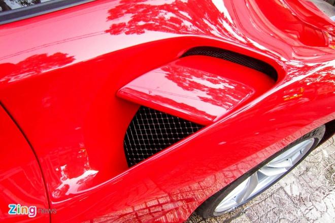 3 sieu xe Ferrari 488 GTB dau tien ve TP HCM hinh anh 6