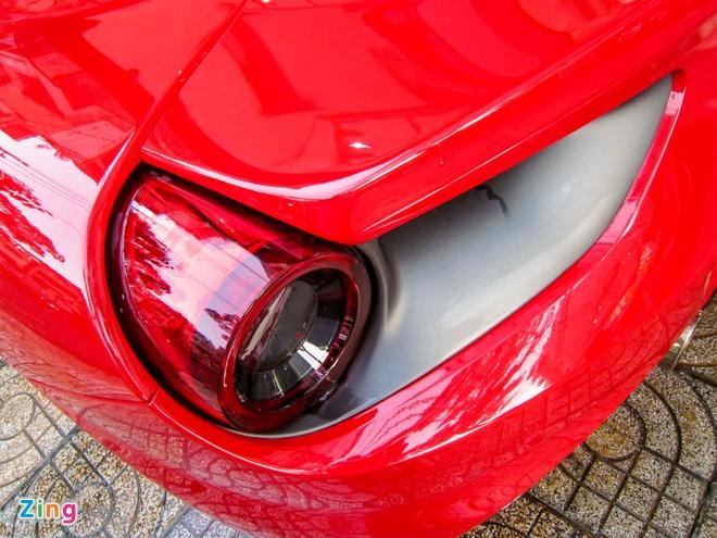 3 sieu xe Ferrari 488 GTB dau tien ve TP HCM hinh anh 7