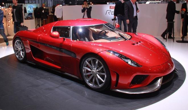 Koenigsegg Regera ban thuong mai ra mat, gia 1,9 trieu USD hinh anh 8