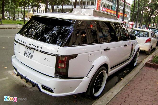 SUV hang sang Land Rover do than rong dau tien o Sai Gon hinh anh 5